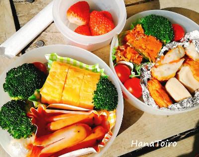お弁当の画像4