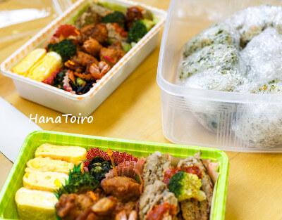 お弁当の画像5