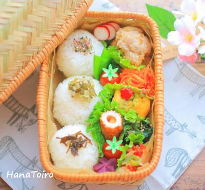 お弁当の画像6