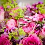 花言葉や色【結婚式】装花・ドレス・ブーケ選びと送る時のマナー