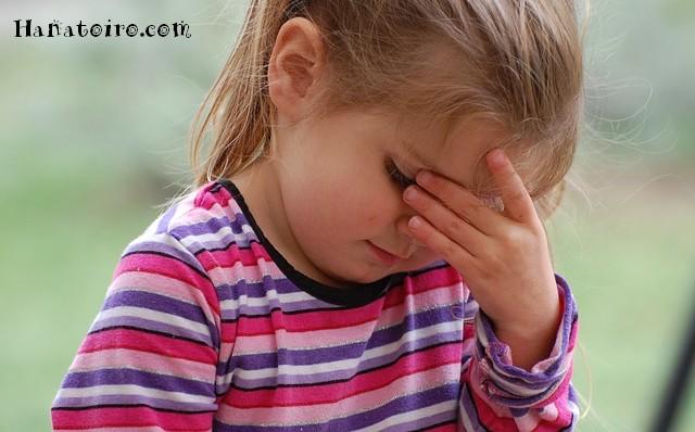 花粉症と頭痛
