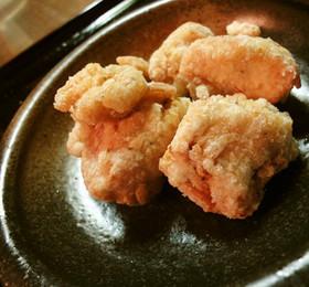塩から揚げのレシピ・名店の味