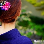 花火大会【浴衣派と私服派に必見】簡単だけど見栄えする髪型コツ